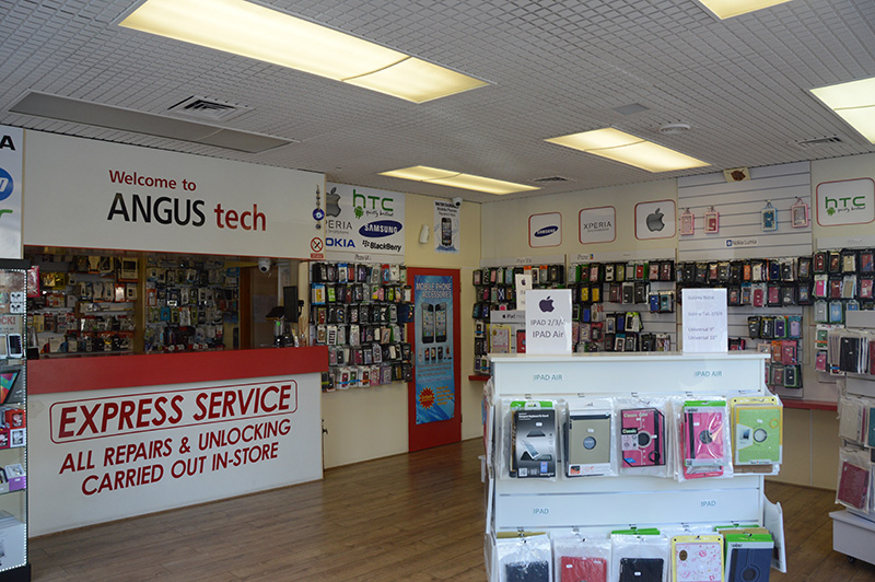 Contact Us - Mobile Phone - Computer Shop & Service in Monmtrose